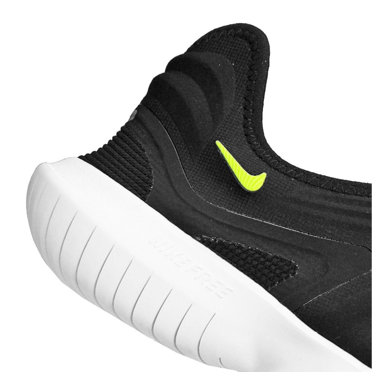 Buty Biegowe Nike Free Rn Flyknit 3 0 M Aq5707 001 Czarne Nike Free Running Shoes Nike Nike