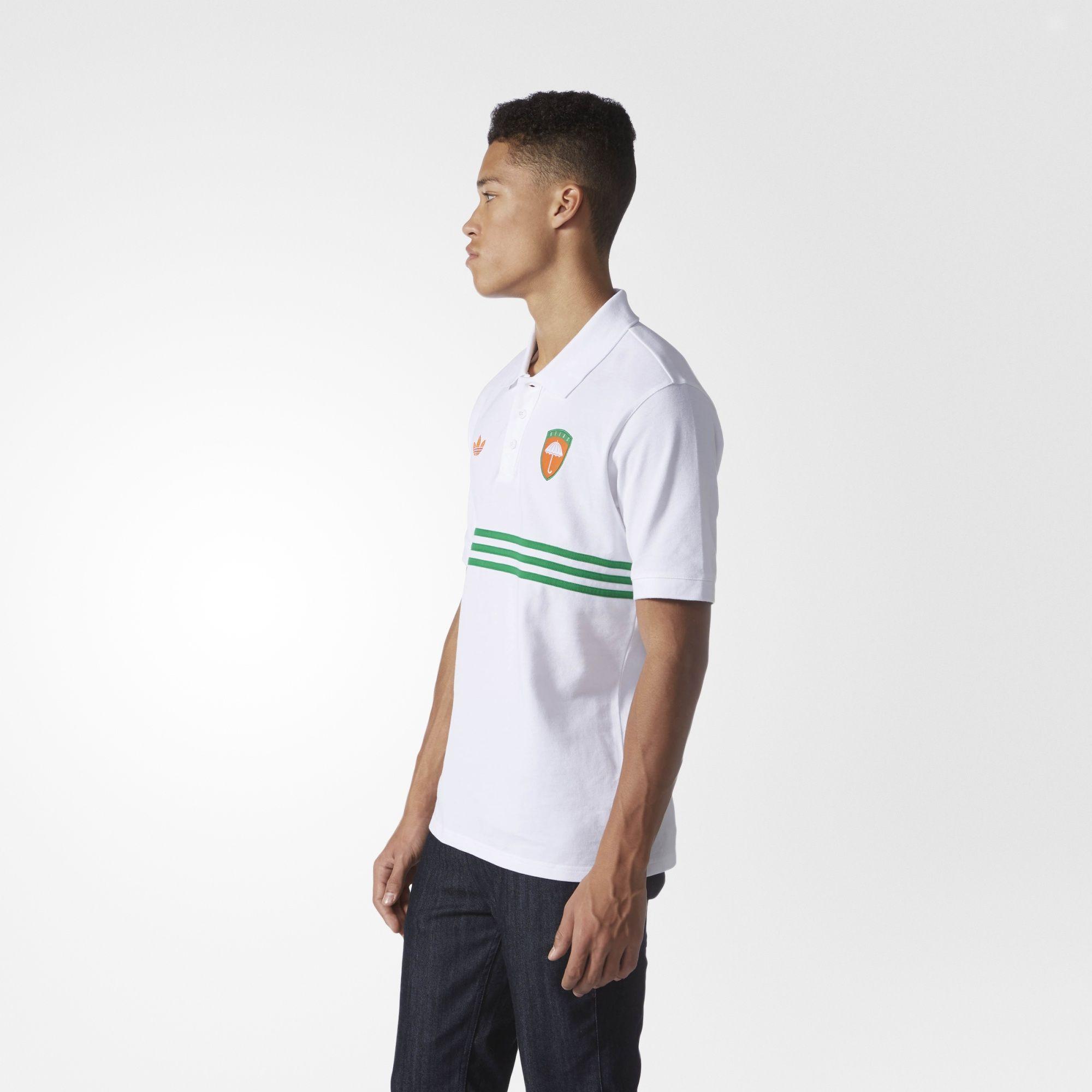 Helas PoloShirts MenShirtsMens Adidas Tops X redWxCBo