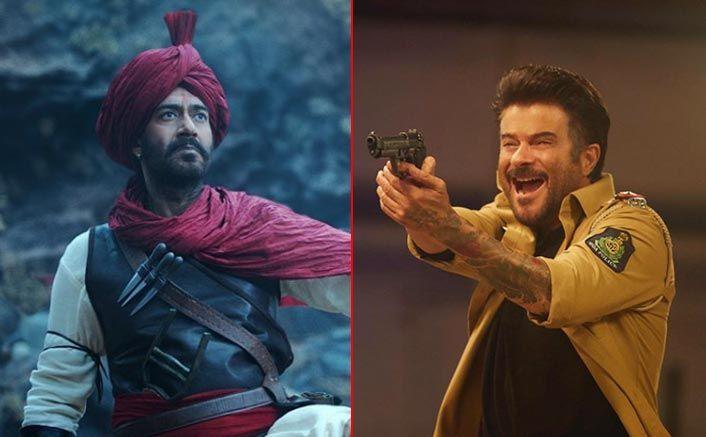 Box Office Malang Comes Closer To The 50Crore Milestone Tanhaji The Unsung Warrior Set To Cross 275 Crores