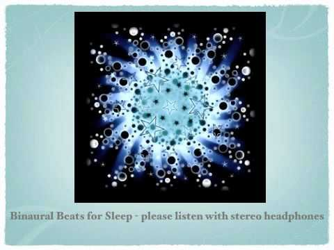 Binaural Beats for Sleep - Free Binaural Beats to help you