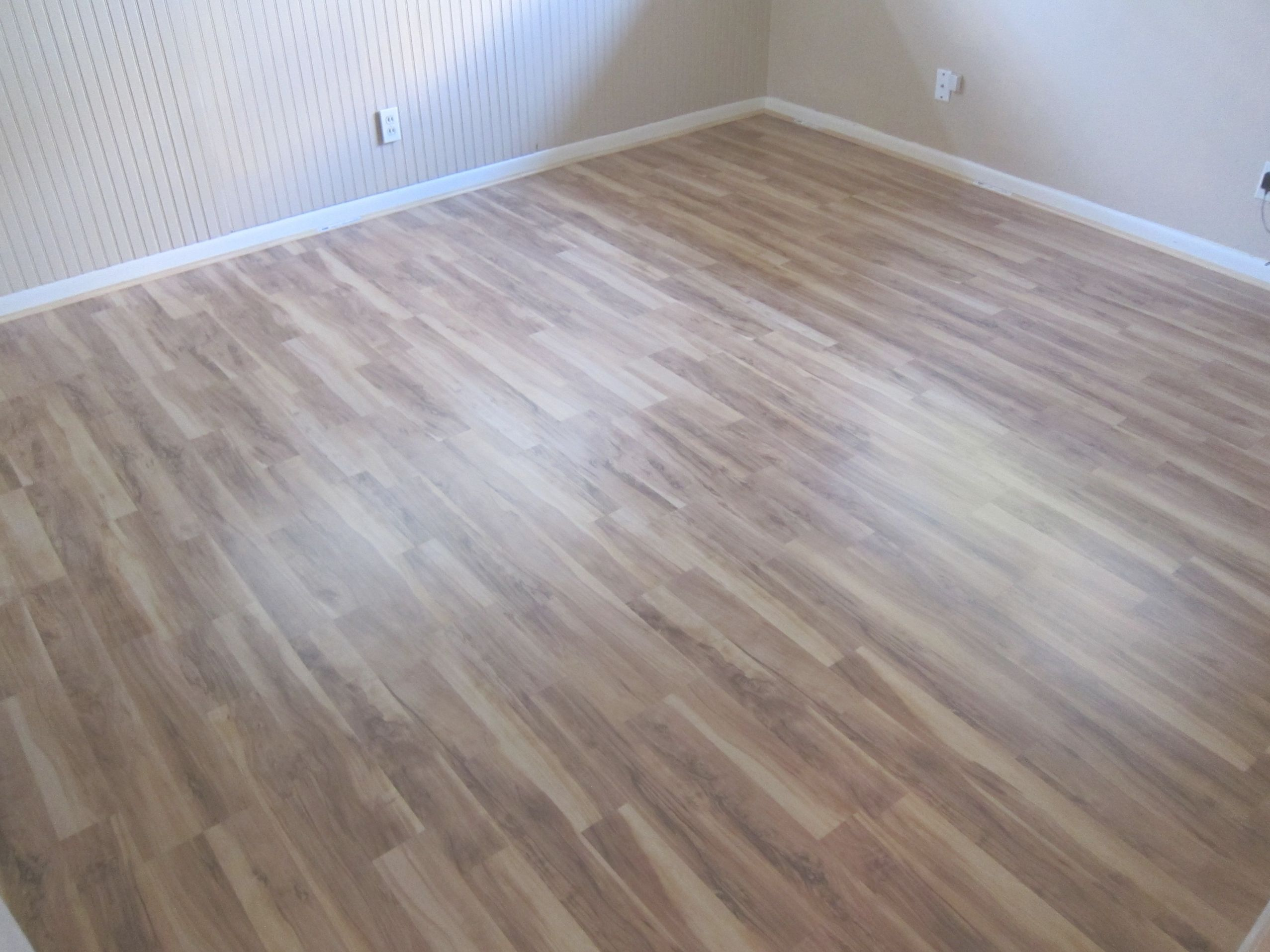 how long should it take for wood stain to dry