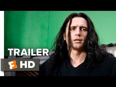 The Disaster Artist Teaser Trailer Movie Synopsis Worst Movies Teaser