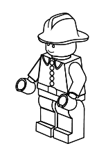 17 best ideas about Lego Feuerwehr on Pinterest | Selber lego ...