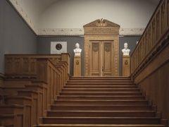 Turun taidemuseo : Museo