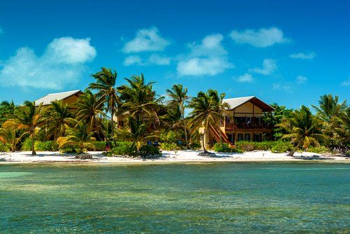 All Inclusive Honeymoon Vacations: All Inclusive Resorts In Belize
