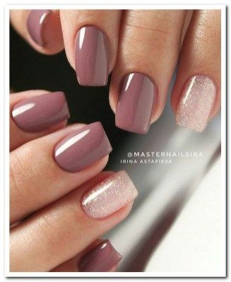 43 creative and simple summer nails design ideas 00014