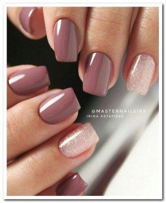 43 Creative And Simple Summer Nails Design Ideas 00014 Sns Nails Colors Powder Nails Dipped Nails