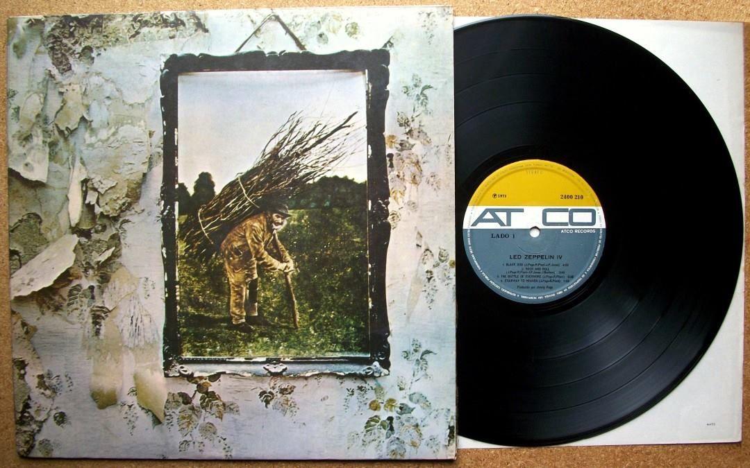 Timeline Photos Black Circle Records Facebook Led Zeppelin Iv Led Zeppelin Zeppelin