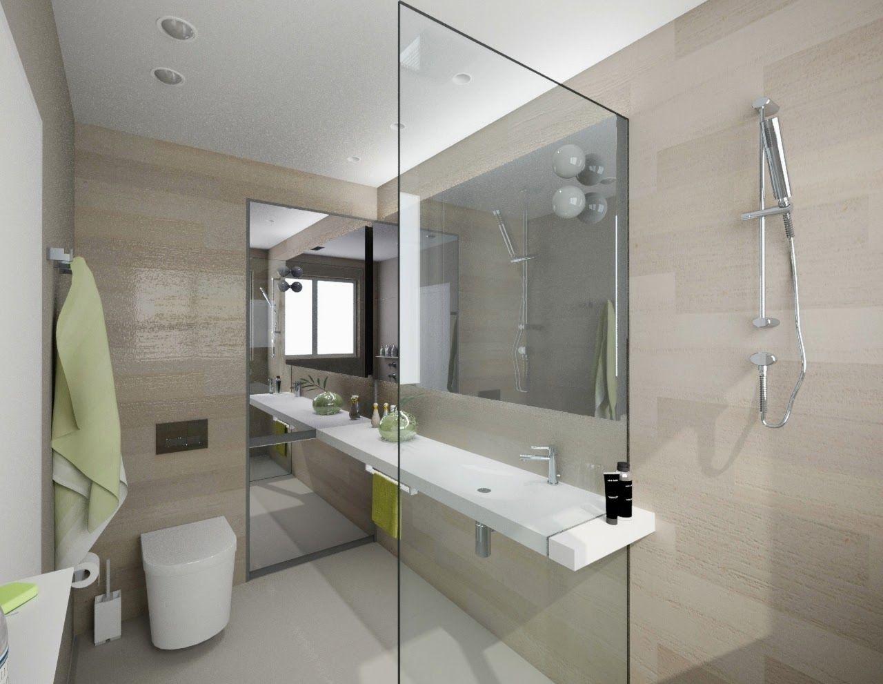 Interior Design Bathroom Floor Trends