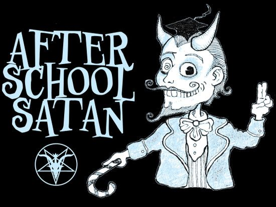 Thanks to Christians, After School Satan Clubs May Be Coming to an Elementary School Near You | After school program, Satan, Elementary schools