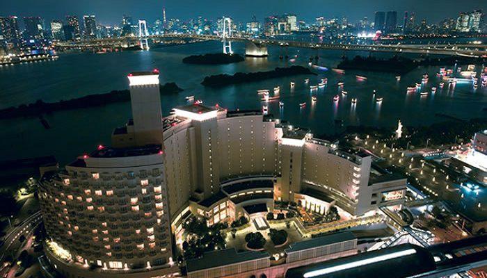 Tóquio lidera ranking de cidade com os hotéis mais limpos do mundo | Mundo-Nipo