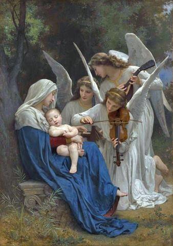 CHRISTMAS NOVENA - PLENARY INDULGENCE