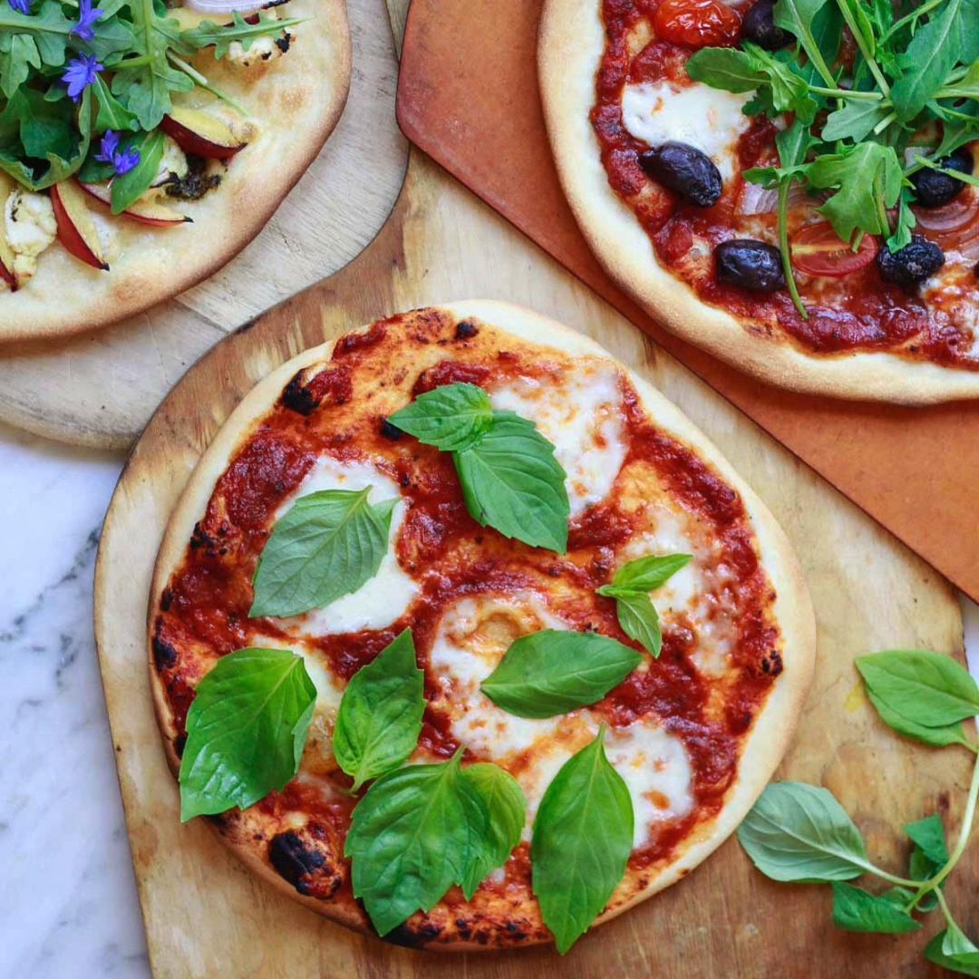 Photo of Pizza Dough Recipe