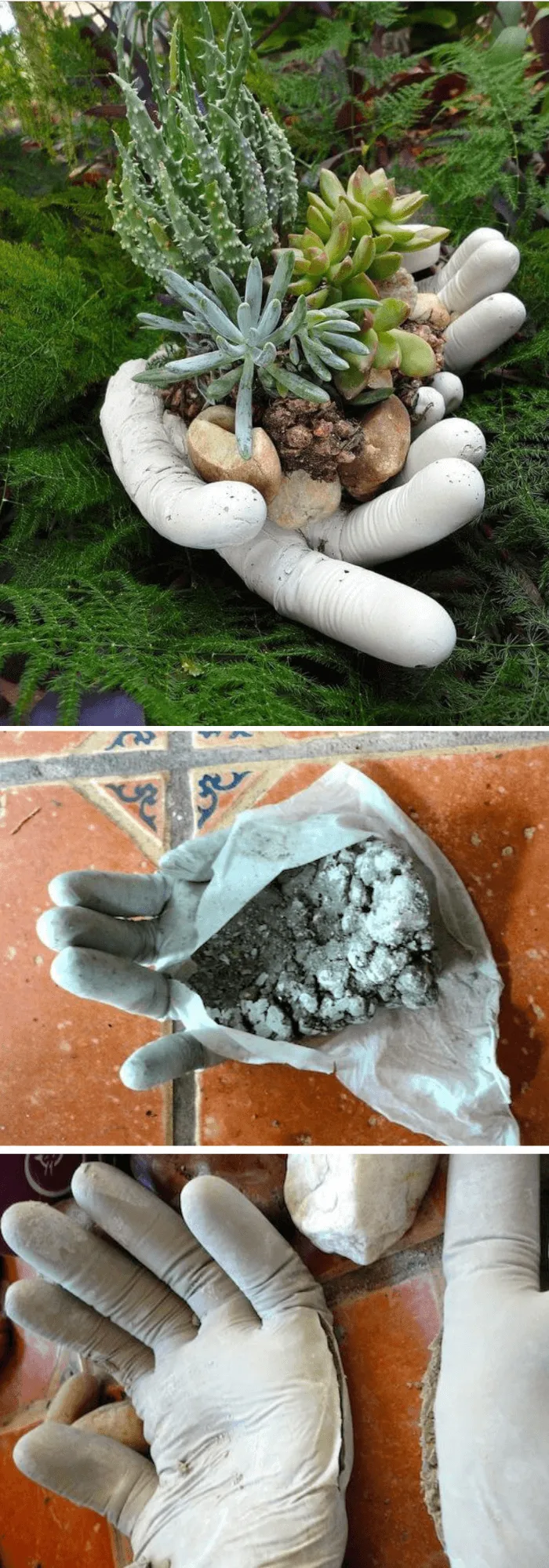 15+ Cheap Garden Cement Projects You Will Enjoy This Summer 2019