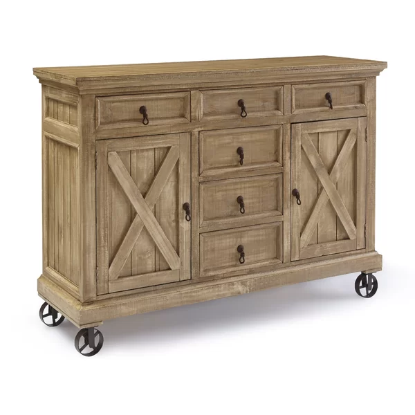 Schroder Sideboard Console Table Dining Room Buffet