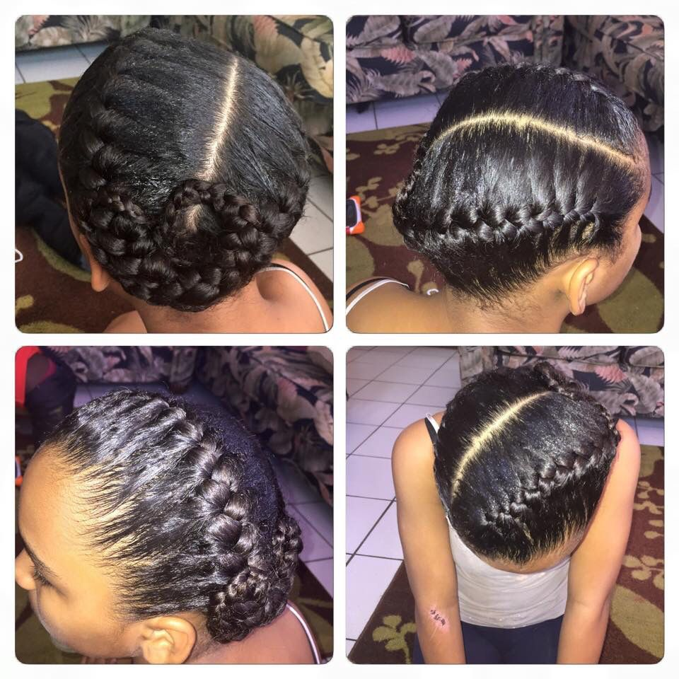 Pin On My Hair Styles