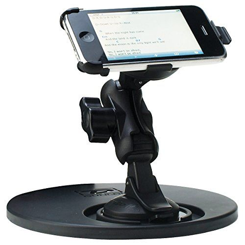 dunlop iphone ipod touch holder for guitar continue to the dunlop iphone ipod touch holder for guitar continue to the product at the image link