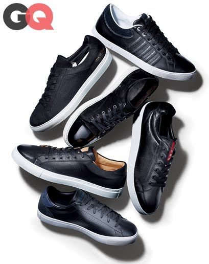 online store 898fe c0ed0 The GQ Guide to High-Fashion Designer Sneakers