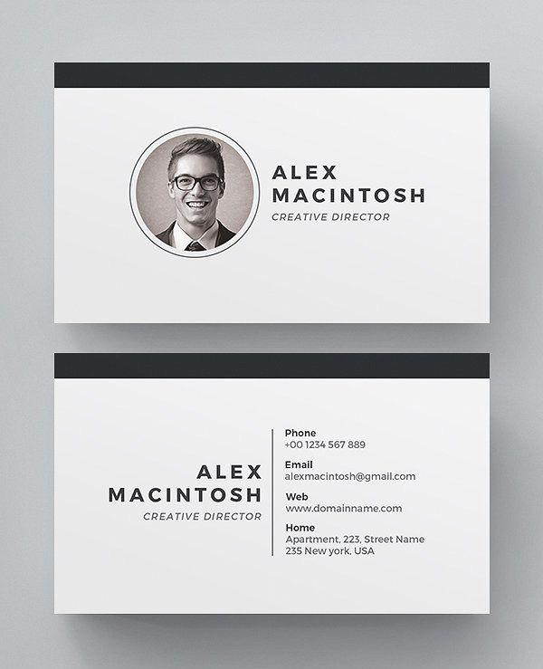 15 Free Premium Business Card Design Templates S Izobrazheniyami Sovremennye Vizitnye Kartochki Shablony Vizitok Graficheskij Dizajn