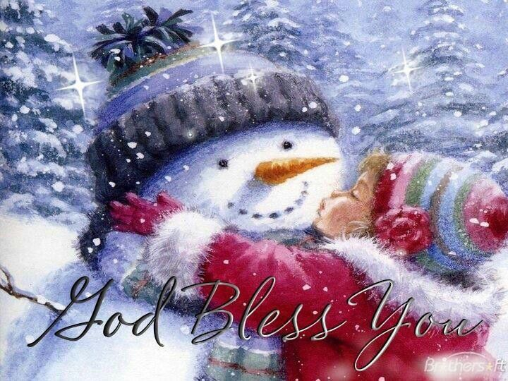 Marvelous Christmas Time
