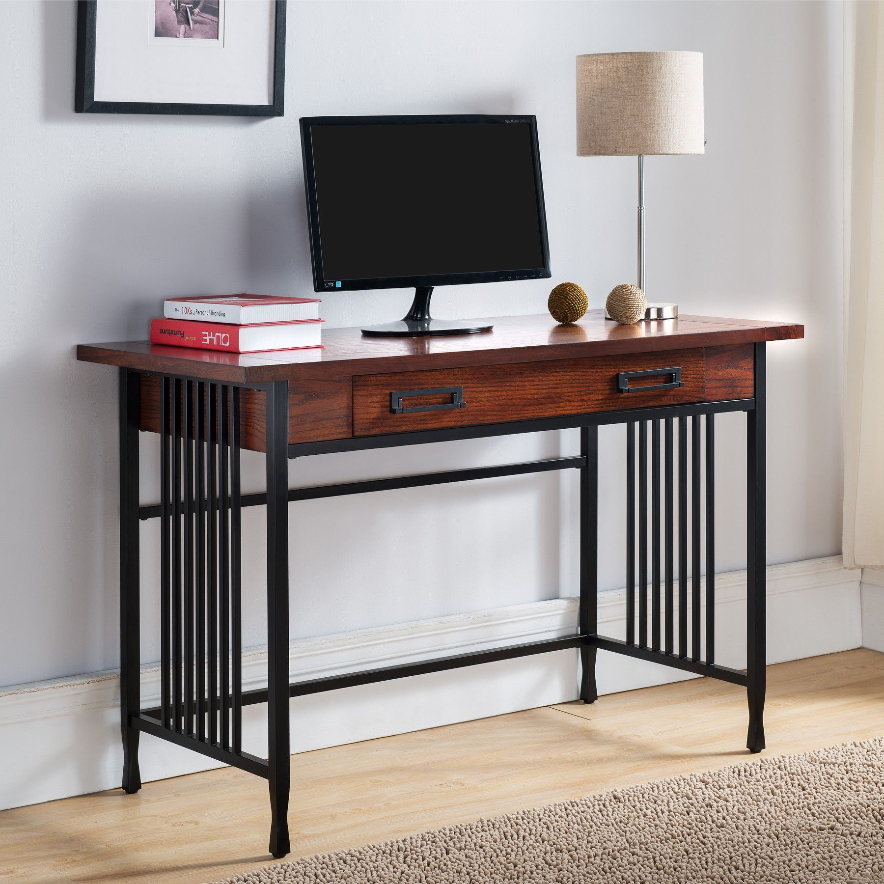 Ironcraft Writing Desk