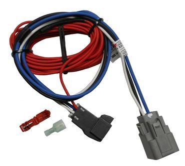 81797 Hayes Brake Control Dual Plug Wiring Harness Plugs Harness Brake