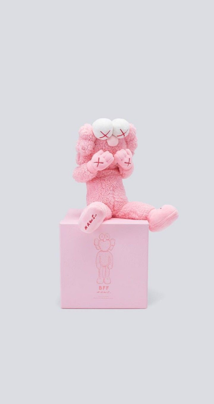117 Best Kaws Images In 2020 Kaws Wallpaper Kaws Iphone