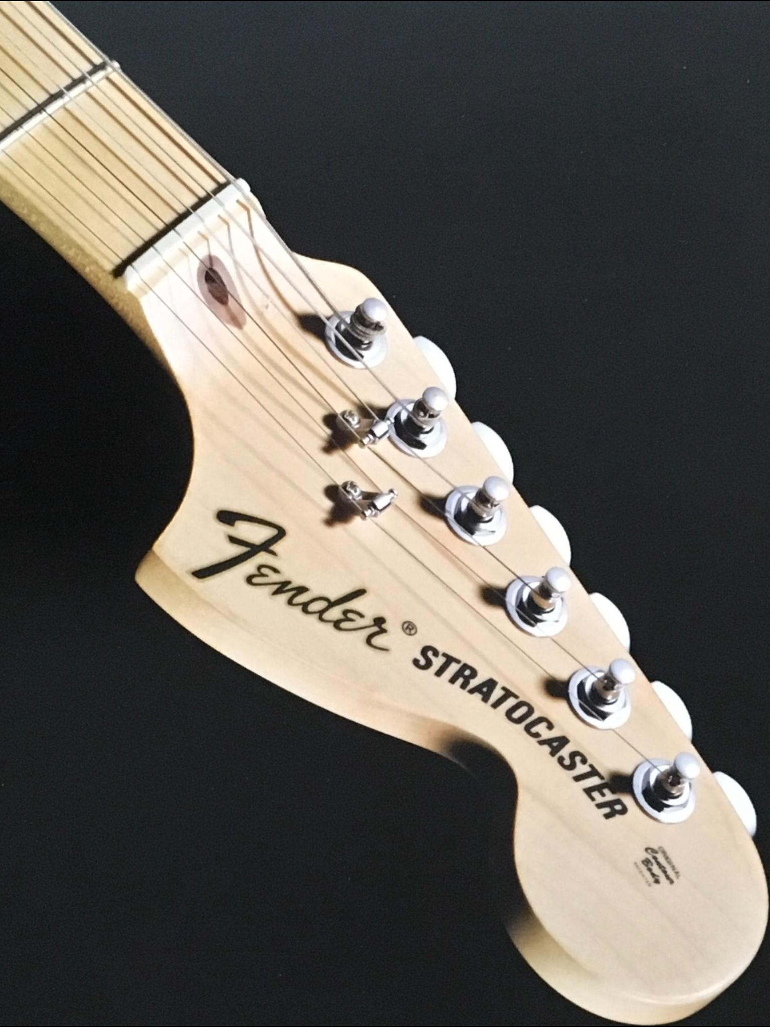 Epingle Par Greg Lawson Sur Fender Musical Instruments