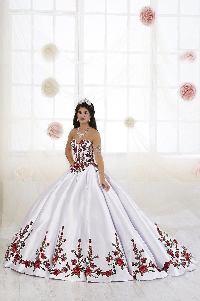 Quinceanera Dress 26908