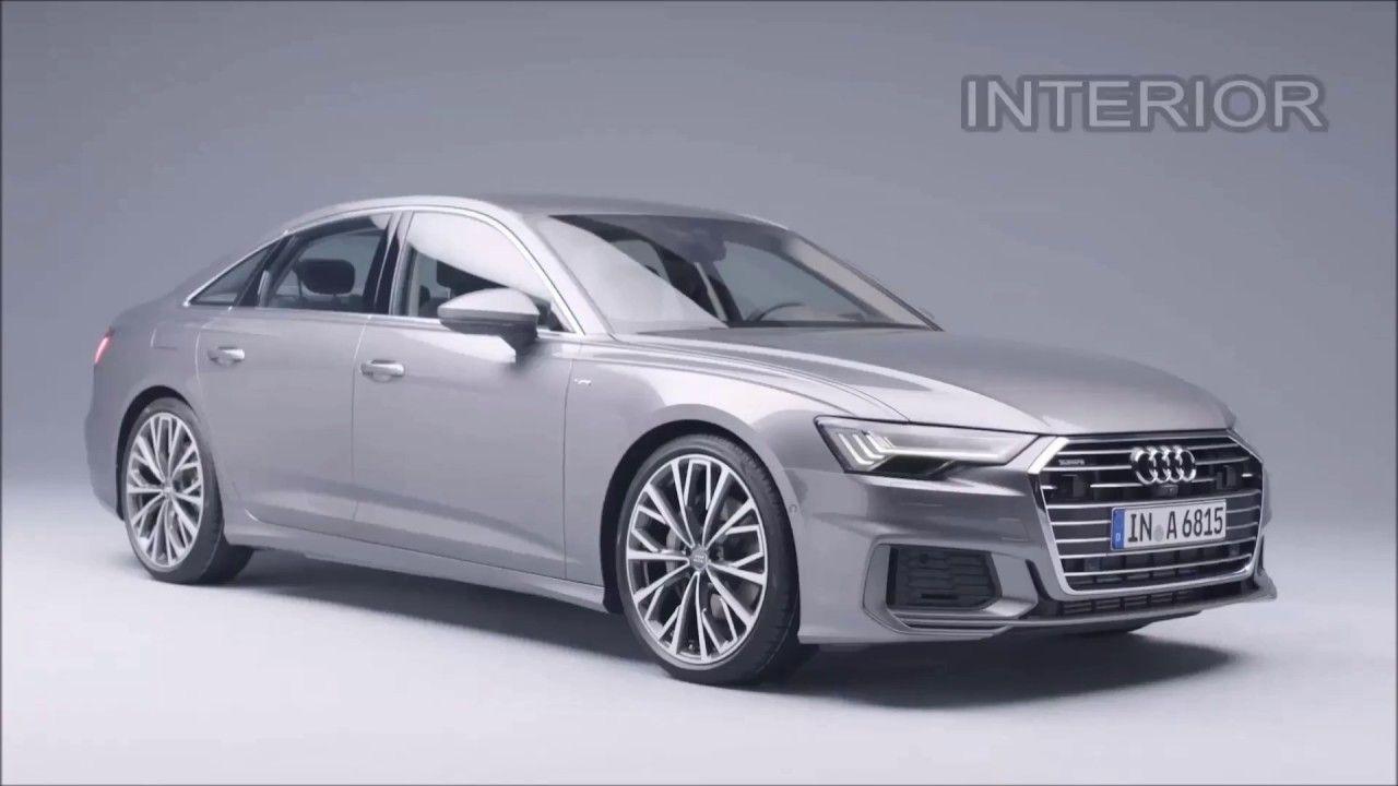 Pin By Saudja Channel On 2019 Audi A6 Interior Audi Audi A6 Interior