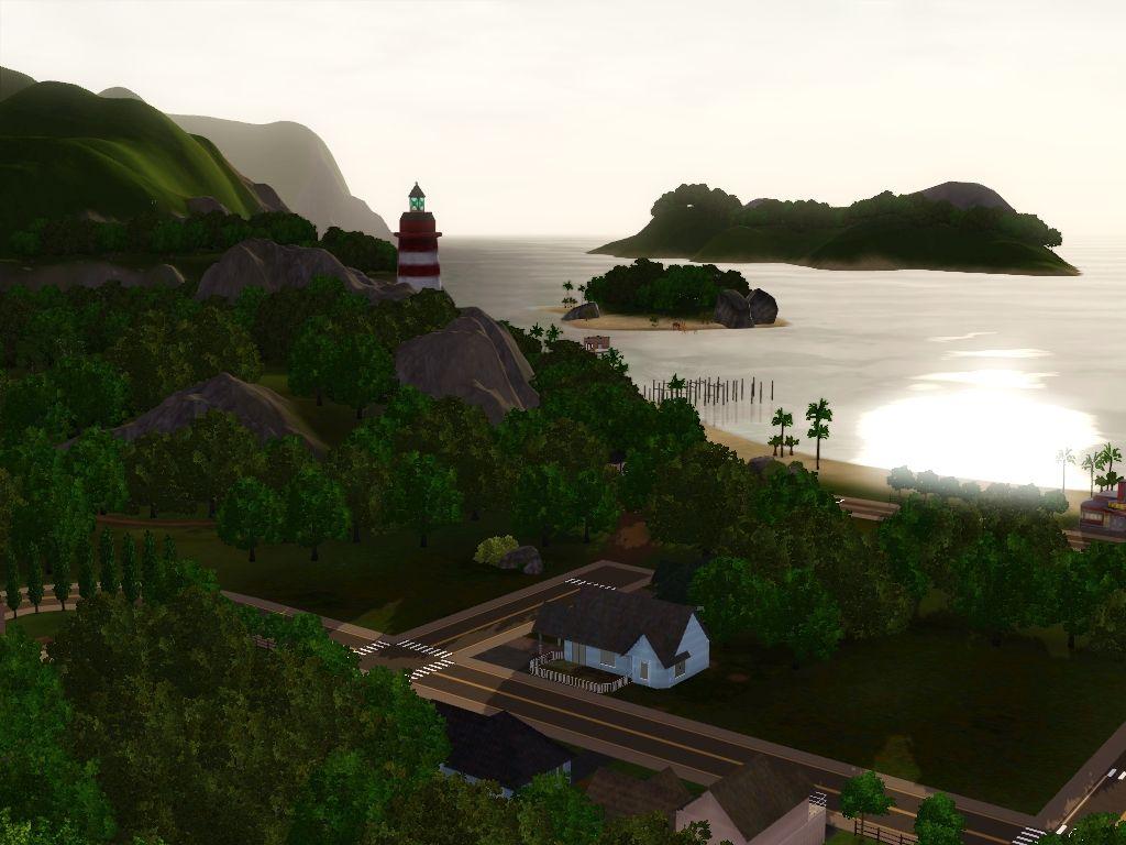 Meadow Glen Custom Worlds
