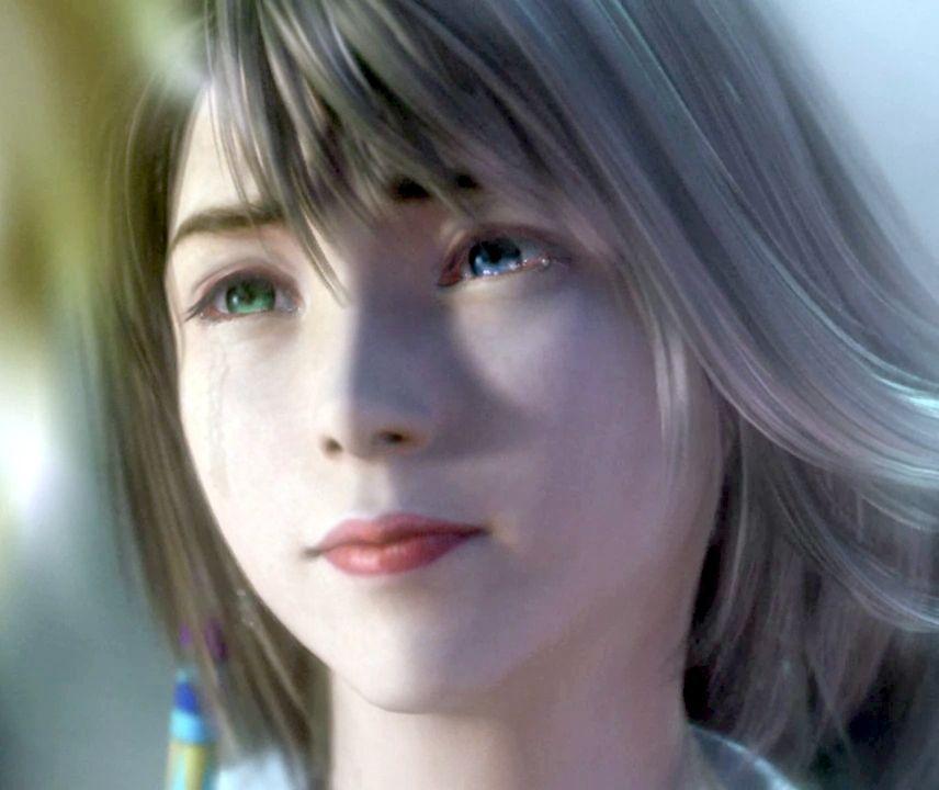 Ffx 2 Yuna S Dream Yuna Final Fantasy Girls Final Fantasy X