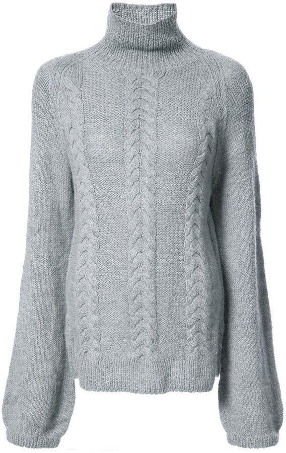 Turtleneck Knitted Turtleneck Voz Top❇knits Turtleneck Top❇knits Voz Turtleneck Voz Voz Knitted Knitted Knitted Top❇knits I7vm6fyYbg