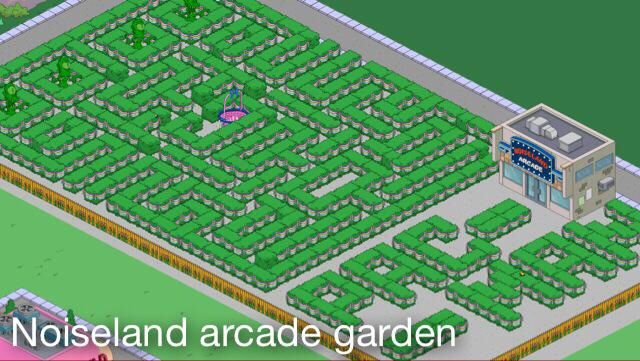 Awesome - Simpsons Tapped Out Game