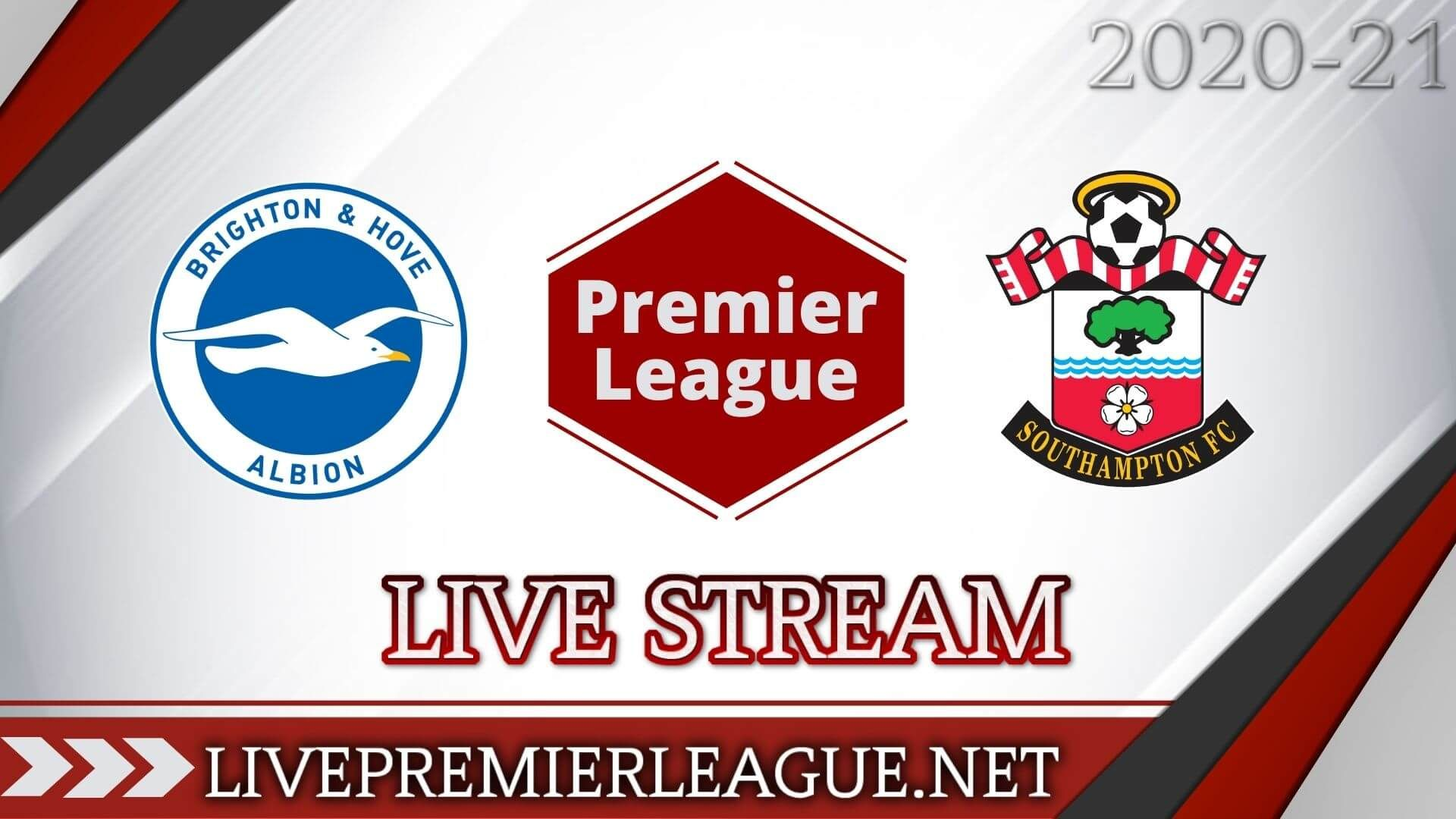 Brighton And Hove Albion Vs Southampton Live Stream 2020 Week 11 Brighton Hove Albion Brighton And Hove Albion