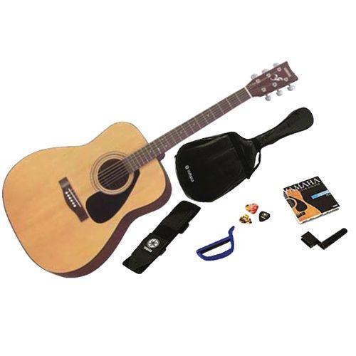 Yamaha Acoustic Guitar Package F310p Natural Acoustic Guitars Future Shop Yamaha Acoustic Yamaha Acoustic Guitar Acoustic Guitar