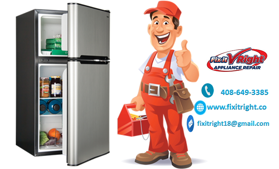 Keep Your Home Appliances In Order With Immediate Repair Solutions Refrigerator Repair Refrigerator Service Appliance Repair