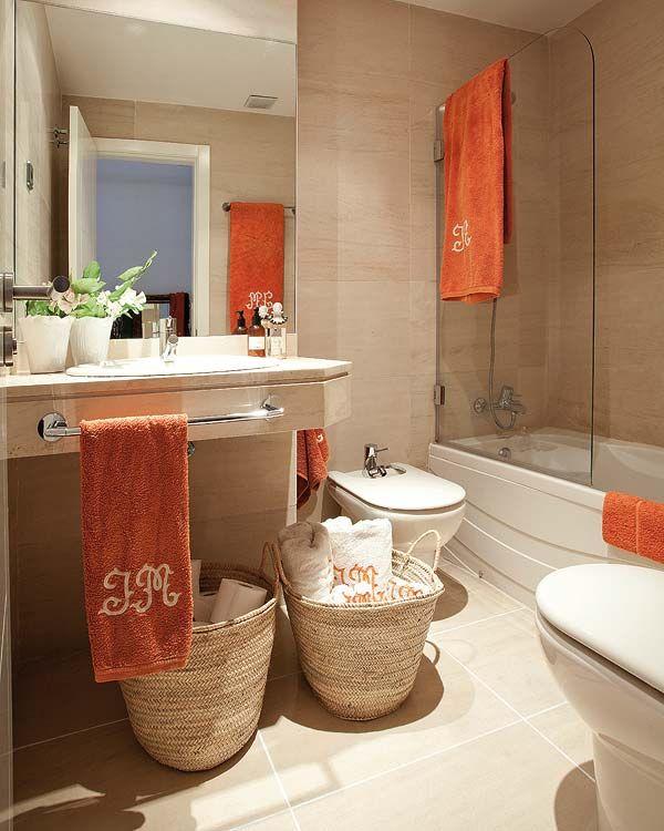 What colour for a bathroom