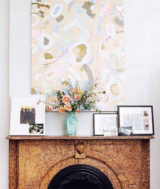 {décor inspiration | at home with : maggie betts, west village, new york} by {this is glamorous}, via Flickr