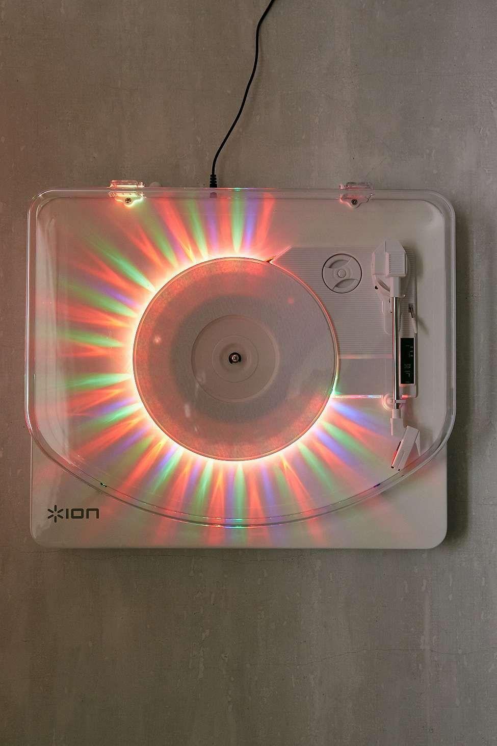 ion tourne disque photon disque tournai et vinyles. Black Bedroom Furniture Sets. Home Design Ideas