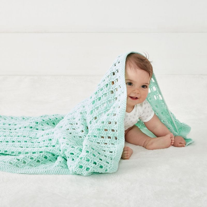 Crochet Baby Blanket Patterns | Tejidos | Tejidos
