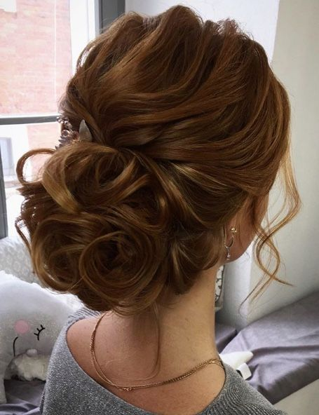 Featured Hairstyle Lena Bogucharskaya Www Instagram Com Lenabogucharskaya Wedding Hairstyles Id Frisur Hochzeit Hochzeitsfrisuren Hochsteckfrisuren Hochzeit