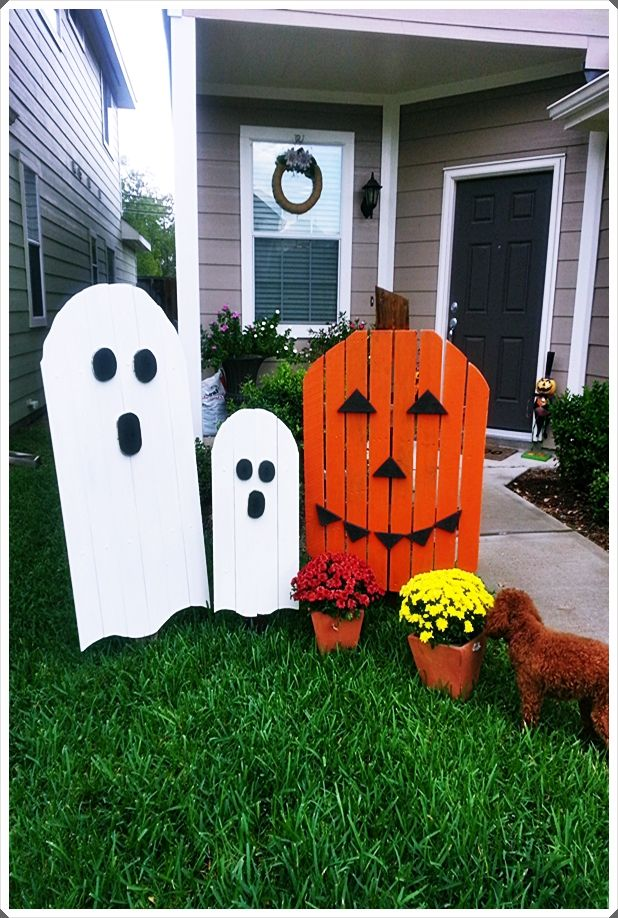 Diy Halloween Decorations With Construction Paper Trends