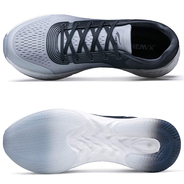 ONEMIX Men Lightweight Running For Women Grey Casual
