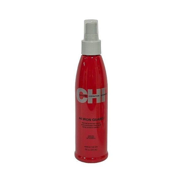Chi Iron Guard Thermal Protection Spray 14 Liked On Polyvore Featuring Beauty Products