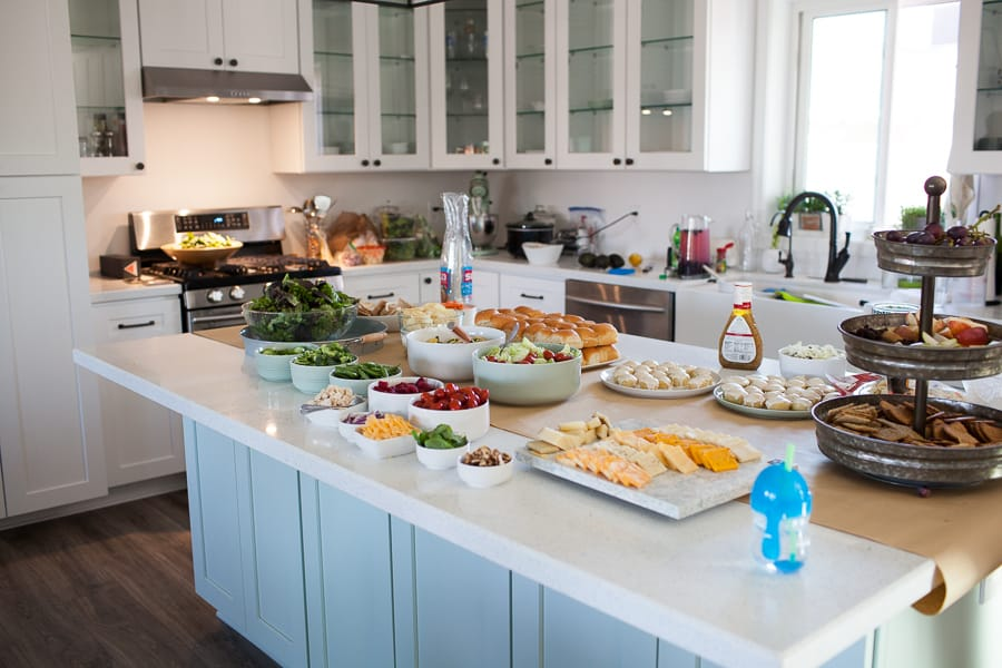 How To Host A Stress Free Housewarming Party In 2020 Housewarming Party Food Housewarming Food Housewarming Party