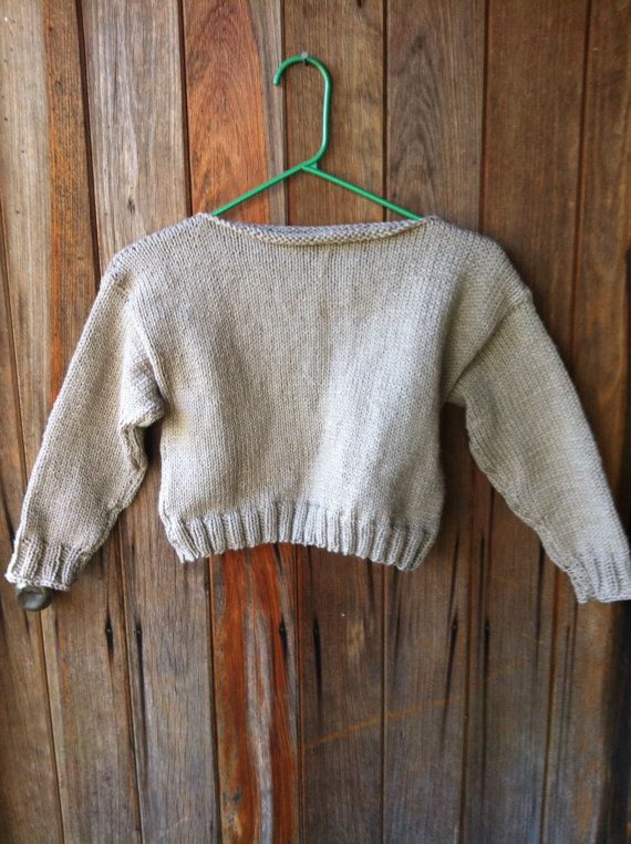 8477be28e987bc The 22 cropped jumper is the perfect first sweater