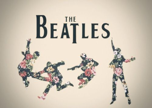 The Beatles Tumblr