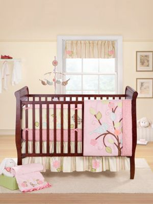 Nature Themed Nurseries Baby Bedroom