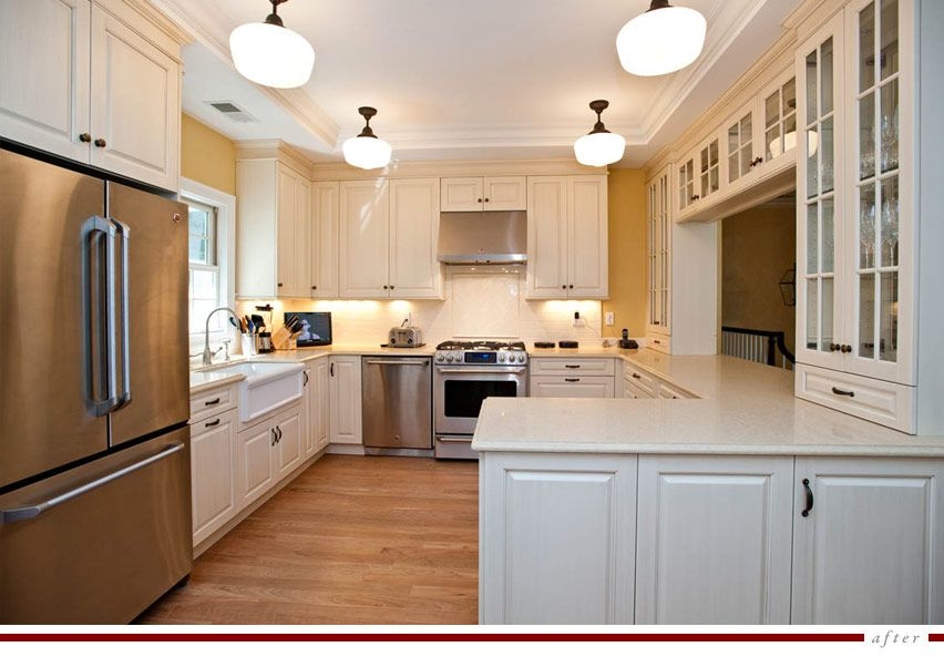 Remodel 9x13 Kitchen | ... On Long Island Kitchen Contractors Long Island  Kitchen Remodeling